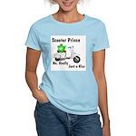 Scooter Frog Women's Light T-Shirt