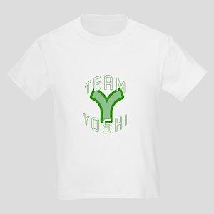 Team Yoshi Kids Light T-Shirt