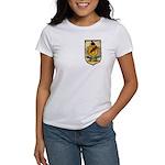 USS HIGBEE Women's T-Shirt