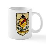 USS HIGBEE Mug