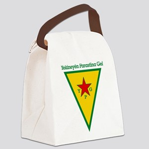 YPG Canvas Lunch Bag