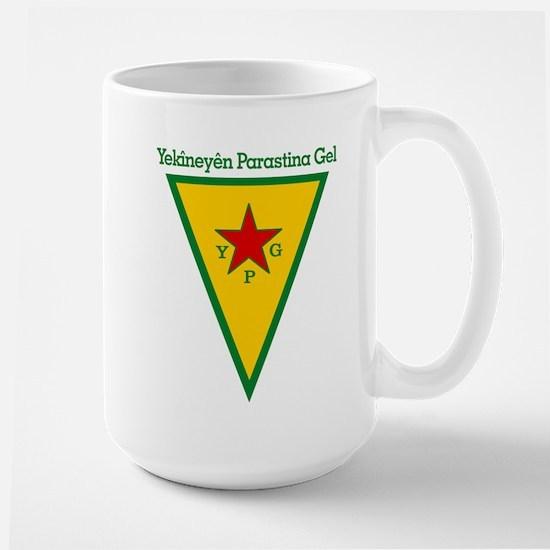 YPG Mugs