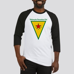 YPG Baseball Jersey
