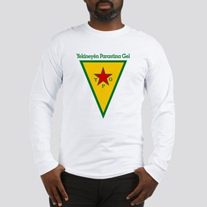 YPG Long Sleeve T-Shirt