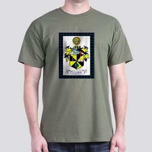 Campbell T-Shirt (4 colors available!)
