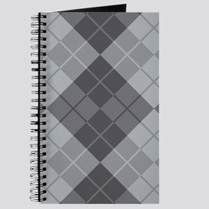 Grey Argyle Journal