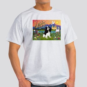 Tri Cavalier Fantasy Light T-Shirt