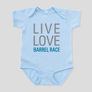 Barrel Race Body Suit