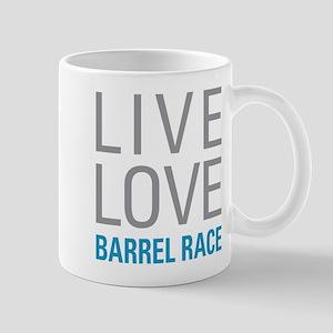 Barrel Race Mugs