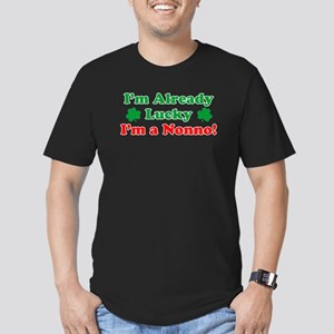 Already Lucky I'm Nonno T-Shirt