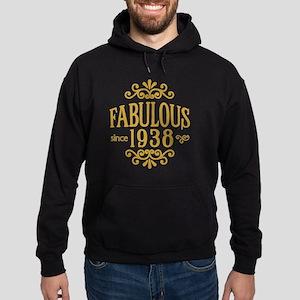 Fabulous Since 1938 Hoodie (dark)