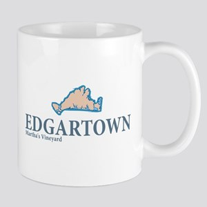 Edgartown -Martha's Vineyard. Mug