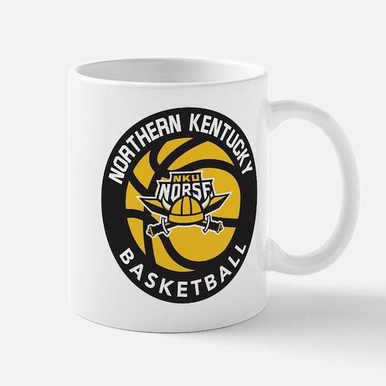 Northern Kentucky NKU Norse Basketball Mugs