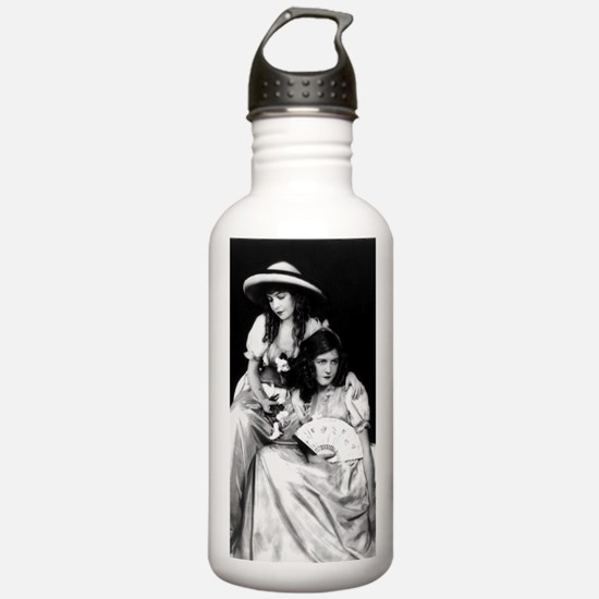 lillian dorothy gish s Water Bottle