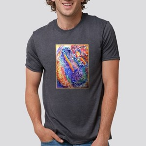 Show girl! Colorful art! T-Shirt