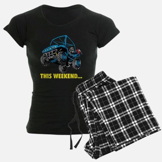Unique Atv Pajamas
