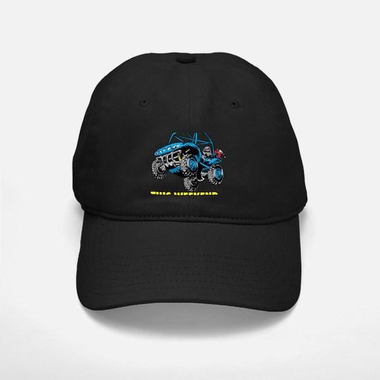 Funny Utv Baseball Hat