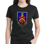 USS DUNCAN Women's Dark T-Shirt