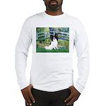 Bridge & Papillon Long Sleeve T-Shirt