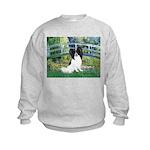 Bridge & Papillon Kids Sweatshirt