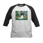 Bridge & Papillon Kids Baseball Jersey