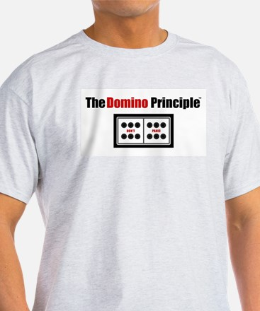 Funny Dominoes T-Shirt