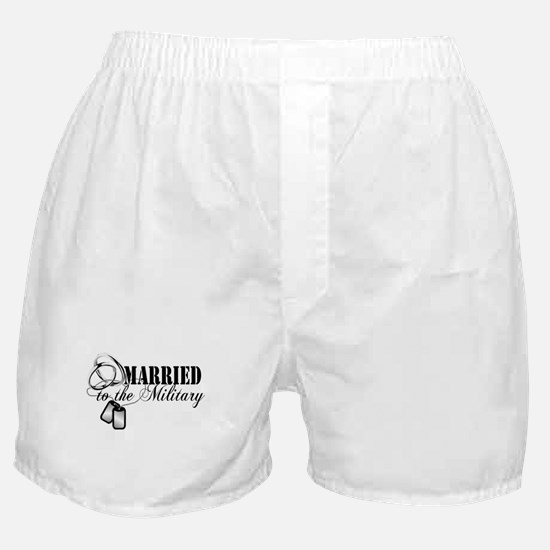 FMF Corpsman Boxer Shorts