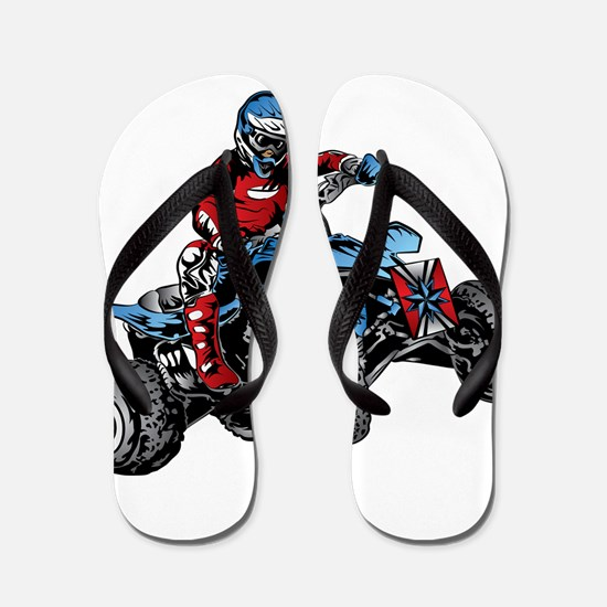 Unique Sports and recreation Flip Flops