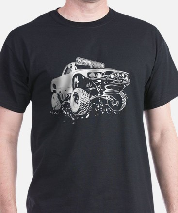 Cute Vehicles T-Shirt
