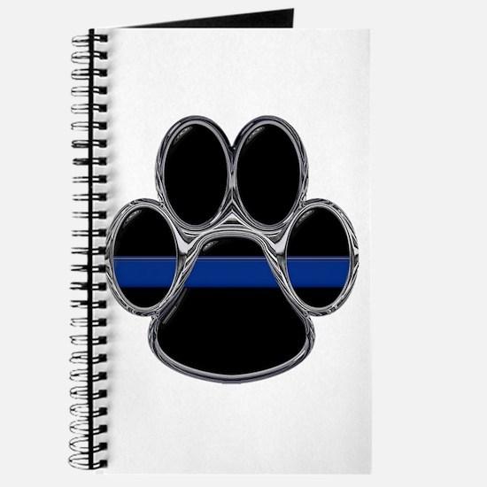 Thin Blue Line Journal