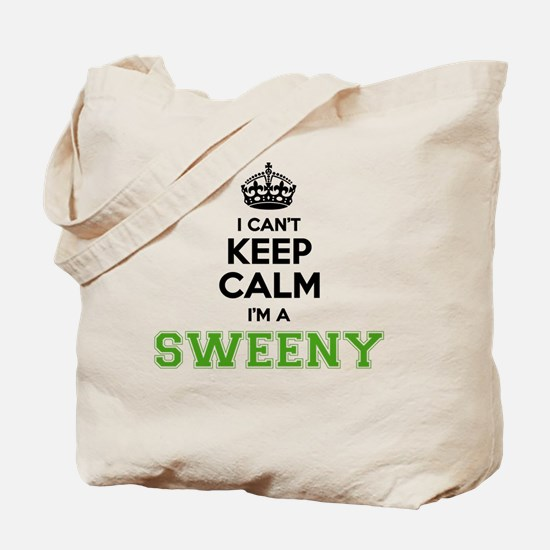 Sweeny Tote Bag