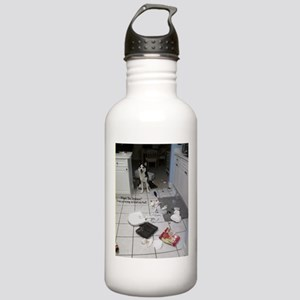 Innocent Siberian Husk Stainless Water Bottle 1.0L