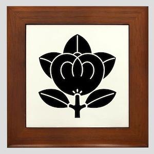 tachibana Framed Tile