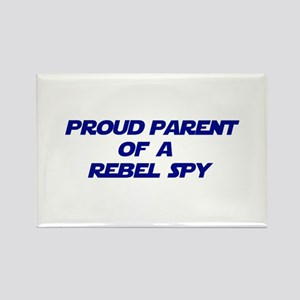 Proud Parent of a Rebel Spy Magnets