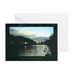 Stratford-upon-Avon Greeting Cards (Pack of 6)