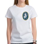 USS HUGH PURVIS Women's T-Shirt