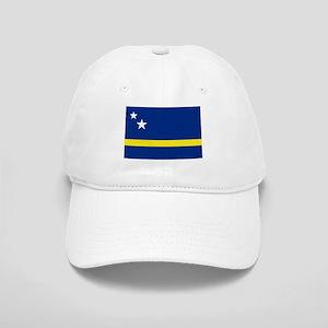Curacao Flag Cap