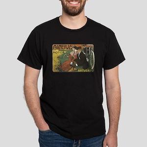 Minerva Dark T-Shirt