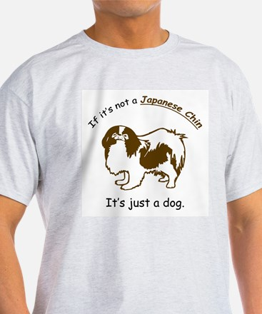 Japanese Chin T-Shirt