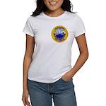 USS HULL Women's T-Shirt