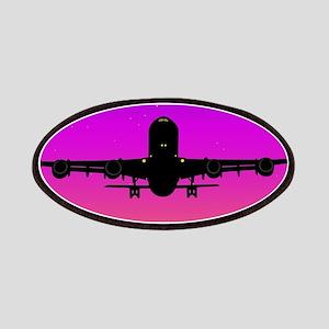 Pacific Plane Patch