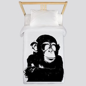 The Shady Monkey Twin Duvet