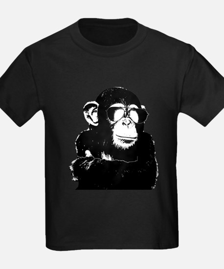 The Shady Monkey T-Shirt