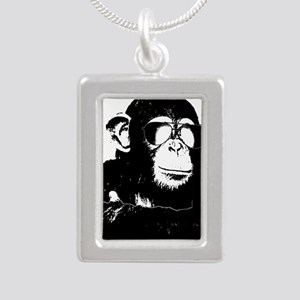 The Shady Monkey Necklaces