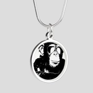 The Shady Monkey Necklaces