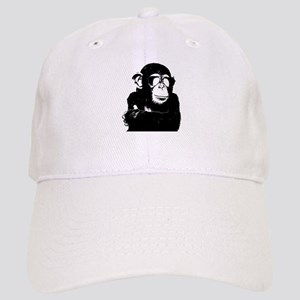 The Shady Monkey Cap