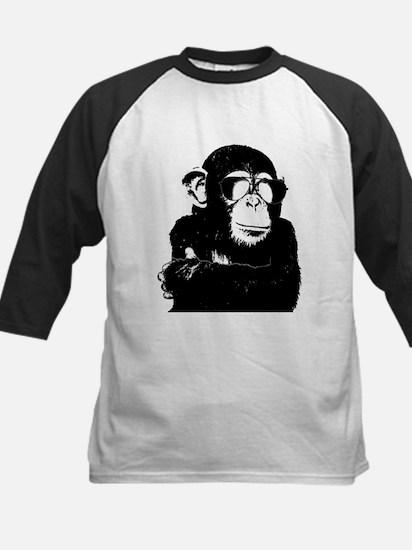 The Shady Monkey Baseball Jersey
