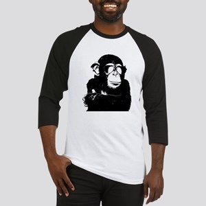 The Shady Monkey Baseball Jersey