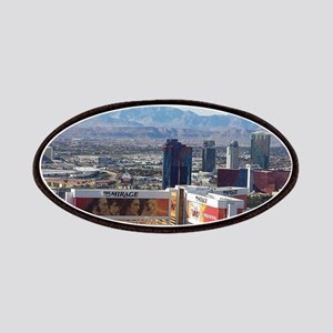 Vegas View Patches