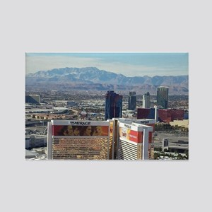 Vegas View Magnets
